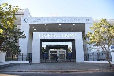 Fallece bebé de 10 meses internada en terapia · Radio Monumental 1080 AM
