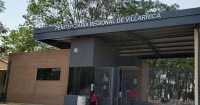 La Nación / Primer caso de COVID-19 en Penitenciaría de Villarrica
