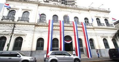 La Nación / Cancillería informa primer caso de COVID-19 en personal local