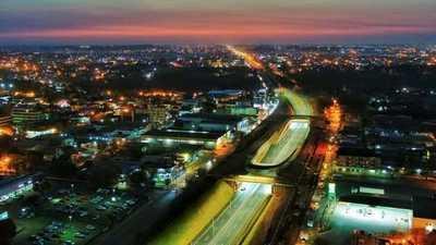 Multiviaducto: Culminó asfaltado de la ruta internacional y alistan su habilitación