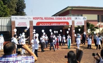 Sistema de Salud esteño pierde dos médicos a raíz de covid-19