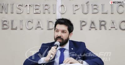 Caso Friedmann: Fiscal Anticorrupción explica esquema construido para  Lavado de dinero