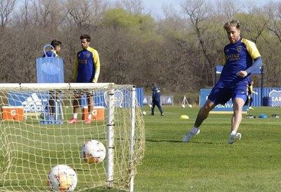 Boca suspende entrenamientos y aisla al plantel por nuevos contagios de Covid-19