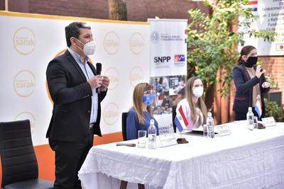 Habilitan 70 cursos gratuitos dirigidos a personas con discapacidad e indígenas