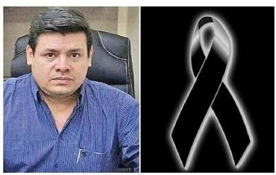 Médicos de Alto Paraná lamentan partida de Carlos Domínguez, fallecido con COVID-19: 'Era como un papá de médicos residentes'