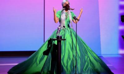 Lady Gaga, Ariana Grande y BTS: los grandes ganadores de los MTV VMAs 2020