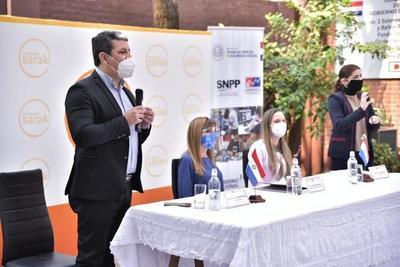 Sinafocal lanza cursos en cooperación con Fundación Saraki