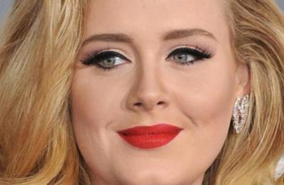 La polémica foto por la que acusan a Adele de 'apropiación cultural'