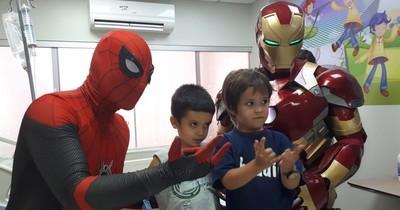 La Nación / COVID-19: padres deben estar alertas a variadas sintomatologías en niños