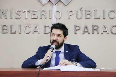 CASO FRIEDMANN: FISCAL EXPLICA ESQUEMA CONSTRUIDO PARA LAVADO DE DINERO ASÍ COMO ADMINISTRACIÓN EN PROVECHO PROPIO