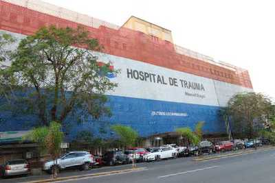Cantidad de agresiones aumentó durante la pandemia, afirma director del Hospital del Trauma