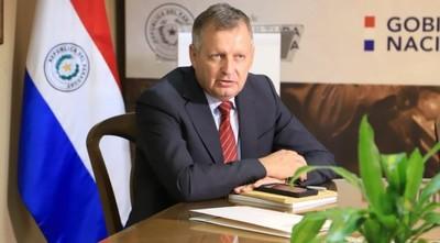 """Nuevo Ministro del MAG:""""Tenemos que mejorar la manera que llegamos con el apoyo al agricultor"""""""