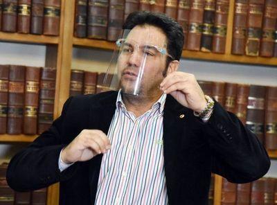Torales presentará querella por apropiación de acciones contra Friedmann