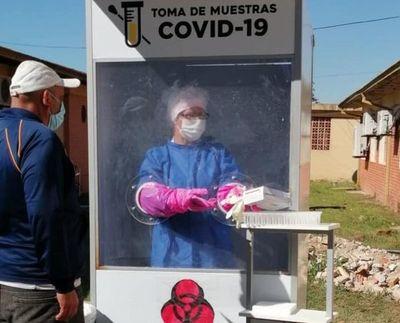 Cifra de contagiados con COVID-19 en Amambay sería mayor a la que da a conocer el Ministerio de Salud