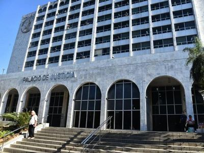 Para prevenir contagios, suspenden comparecencia de imputados ante jueces