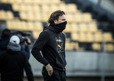 """Diego Forlán: """"No me quedan reproches, así es el fútbol"""""""