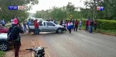 Ciudades de frontera declaran catástrofe económica