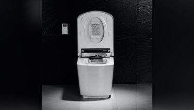 Baños inteligentes y con diseño italiano se posicionan en nuestro mercado