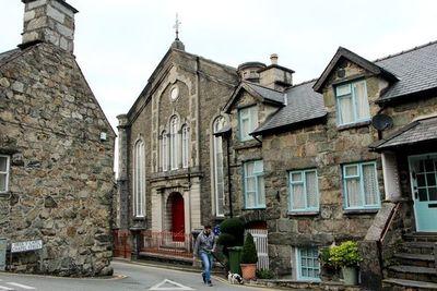 Gales, tradición celta y pueblos de pintoresca belleza