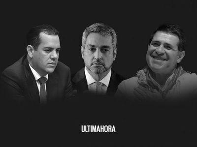 Rodolfo Friedmann, la figura de la discordia entre Mario Abdo y Horacio Cartes