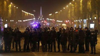 Francia aseguró tener información de más de 8.000 supuestos terroristas dentro de sus fronteras