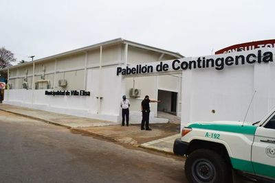 Inaugurarán pabellón de contingencia para la atención de cuadros respiratorios en Villa Elisa