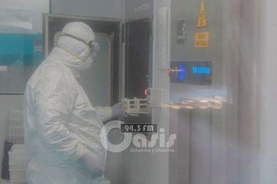 Salud informó sobre 18 muertes y 557 nuevos casos positivos de Covid-19