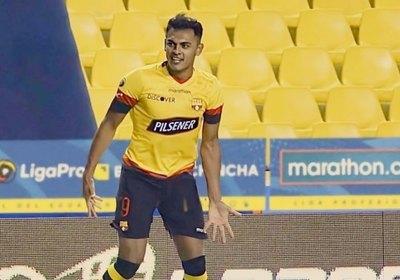 Cristian Colmán: la lesión que cambió totalmente su panorama futbolístico