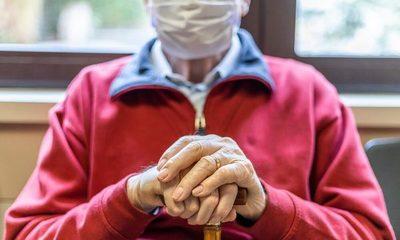 Denuncian abandono del gobierno en hogar de ancianos donde se detectaron casos positivos de covid-19