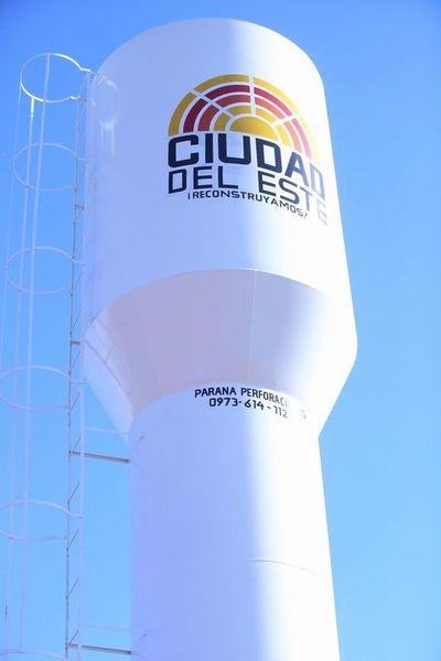 Prieto quiere RESPONSABILIZAR a comisiones por SOBREFACTURACION de pozos y tanques de agua