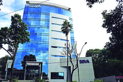 BBVA Paraguay reporta ganancias por US$ 33,15 millones un crecimiento del 3%