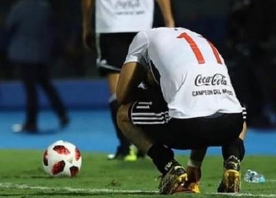 """""""Es de grandes asumir el error"""", dice Tito Torres"""