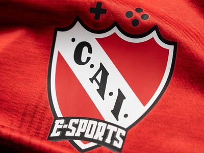 Independiente presenta su casaca exclusiva de esports