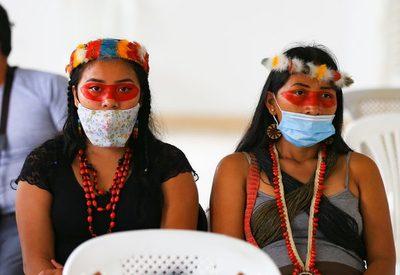 La Justicia ecuatoriana niega protección a las víctimas de un vertido en la Amazonía