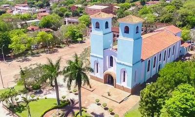 24 nuevos casos de Coronavirus en el departamento del Caaguazú – Prensa 5