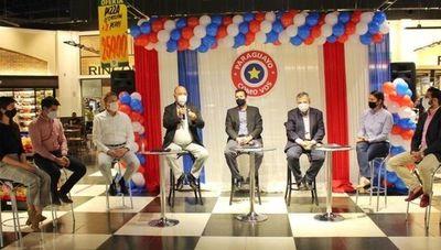 Paraguayo como vos se fortalece: la APAP se suma para potenciar la marca