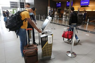 Las aerolíneas y el turismo vuelven a operar en Colombia tras cinco meses parados