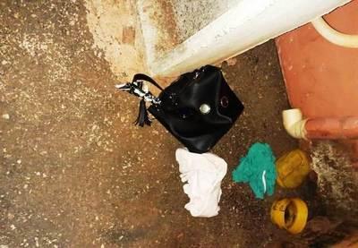 Detienen a un ex convicto tras asaltar a una mujer de la tercera edad •