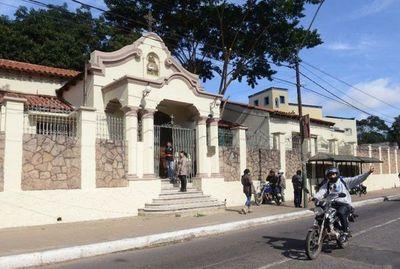 Denuncian ante la Fiscalía supuesta violación en Buen Pastor – Prensa 5