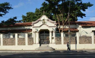 Interna del Buen Pastor denuncia que fue violada por guardiacárcel