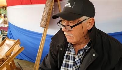 Muere «Lilito» Duarte, uno de los mejores artesanos