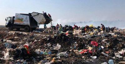 Vertederos de Yby Yaú y Pedro Juan son intervenidos por mal manejo de residuos