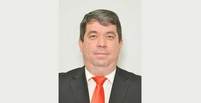 """Me sorprende totalmente"", dice diputado sobre su imputación por caso merienda escolar"