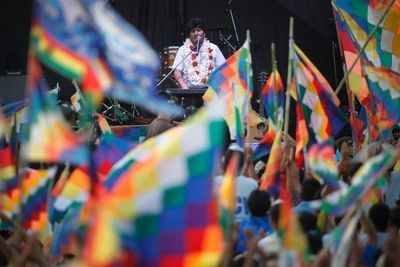 """Bolivia denunciará ante OEA y ONU """"grave intromisión"""" de Argentina"""
