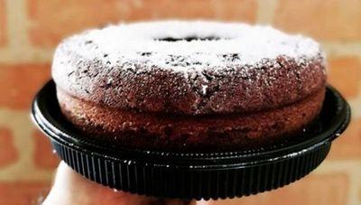 La Bizcochería: bizcochos esponjosos y 100% artesanales (perfectos para un café)