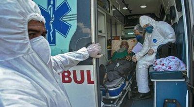 Brasil se aproxima a los 4 millones de casos de COVID-19