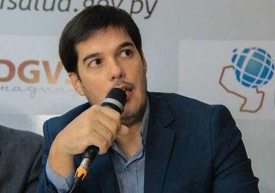 """""""Estamos a varias semanas de lo que será el pico"""", afirmó Guillermo Sequera"""