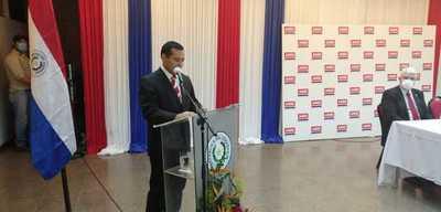 Presidente de la ANDE defiende licitación y asegura que costos están dentro de lo estimado