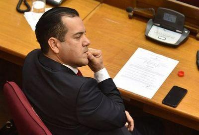 Desde su banca, el senador Friedmann operó por nuevos contratos para ESSA