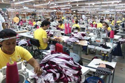 Maquila exportó por más de USD 68.000.000